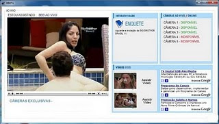 Download BBBTV Big Brother Brasil Ao vivo (BBB 11 Grátis)