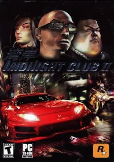 Baixar - Midnight Club 2 Rip (PC)