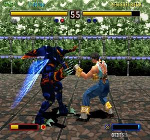 Download Bloody Roar 2 PC