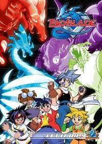 Download Beyblade Dublado Completo