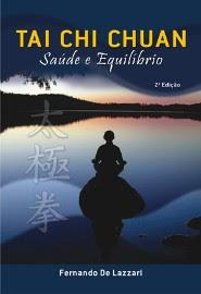 Livro - Tai Chi Chuan