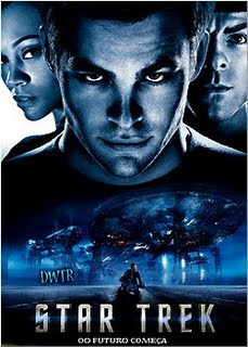 Download Filme Star Trek 2009 DVDRip