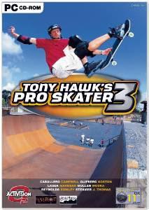 Tony Hawks Pro Skater 3 PC Rip