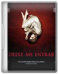 Download Filme Deixe-me Entrar DVDRip Legendado e Dublado