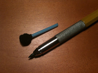 how to make a stylus pen without conductive foam