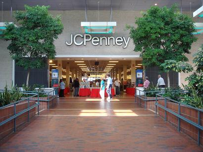 jcpenney catalog outlet store columbus ohio