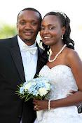 Brian and Mahinga