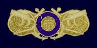 ODU USCG Auxiliary Coxswain Device