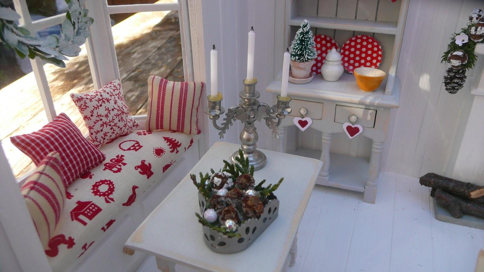 les carnets de l 39 atelier blondie stage un no l. Black Bedroom Furniture Sets. Home Design Ideas