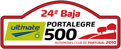 Baja BP Ultimate Portalegre 500 2010