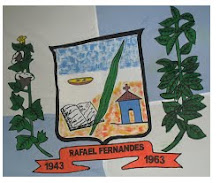 BRASÃO DE RAFAEL FERNANDES