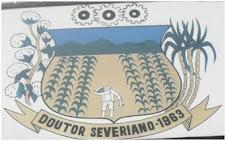 BRASÃO DE DR. SEVERIANO-RN