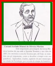 CEL ANTONIO MANUEL