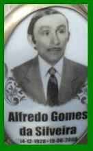 ALFREDO GOMES DA SILVEIRA