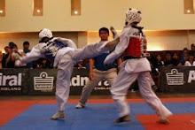 Taekwondo - Teep Glub Lang