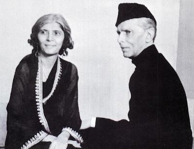 Quaid e AzamwithhisbelovedsisterFatimaJinnah - Quaid e Azam Muhammad Ali Jinnah:x