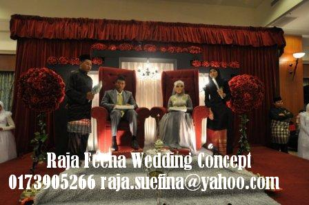 A Luxurious Wedding U Can Afford