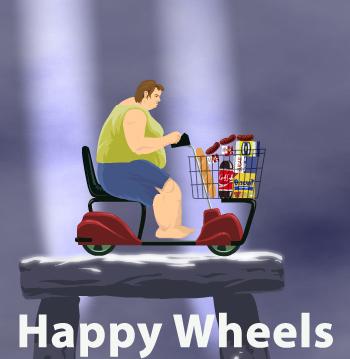 happy weel