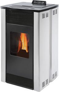 Caldaie e condizionatori a risparmio energetico stufe pellet - Stufa a risparmio energetico ...