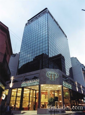 American Buenos Aires Park Hotel