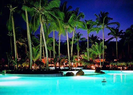 Hotel Riu Naiboa Reviews