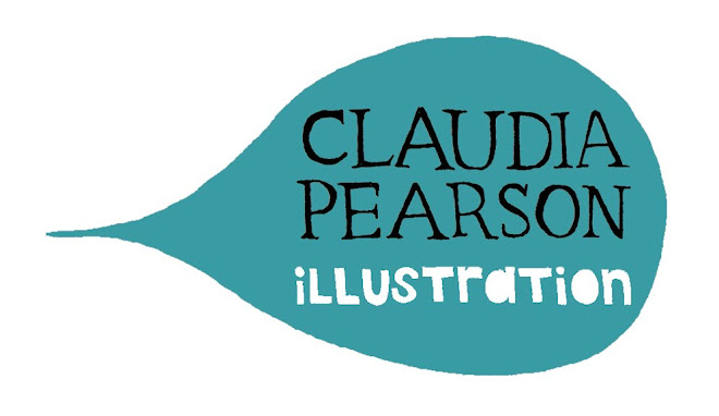 Claudia Pearson illustration