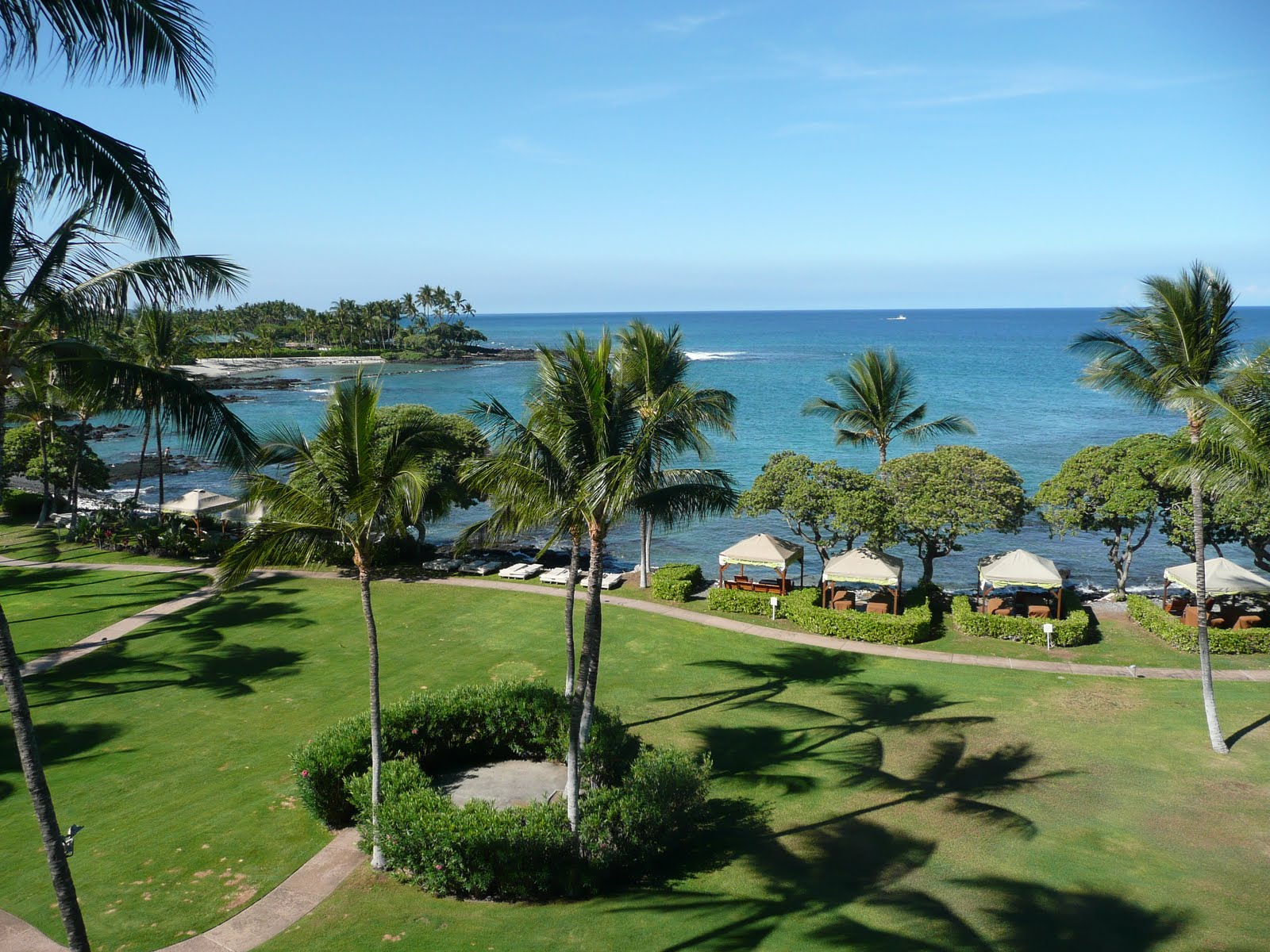 Myvacationlady  Travel Agent Review Of The Fairmont Orchid