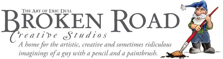 Broken Road Studio