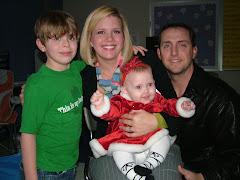 Me, Eric, Josh and Piper