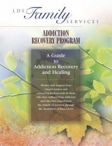 Understanding Addiction within the LDS Community: by Natasha Helfer