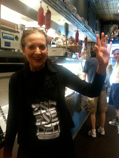 2nd Avenue Deli Memories & great food! posted by Suzannah B. Troy