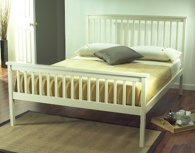 Jay-Be Honesty Bed from Furniture 123