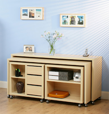 Bloxx Standard Office Group from Furniture 123