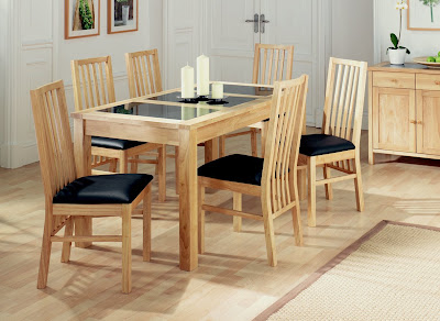 Atlantis Dining Set from Furniture 123