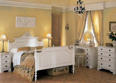 Amore Bed from Furniture 123