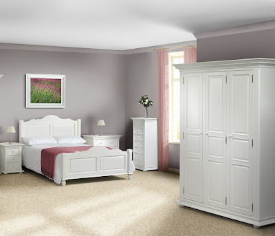 Josephine Bed from Furniture 123