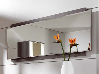 Isy Mirror from Furniture123