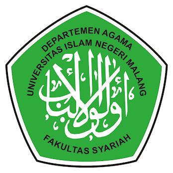 Logo Fakultas Syari'ah