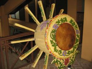 Budaya melayu mempunyai banyak alat alat muzik melayu tradisional