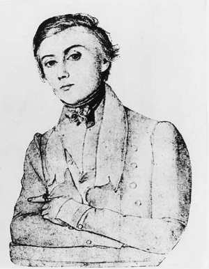 """Franz Schubert:  """"Der Müller und der Bach, Op. 25, Νο 19""""   WilhelmMueller"""