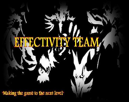 Effectivity Team