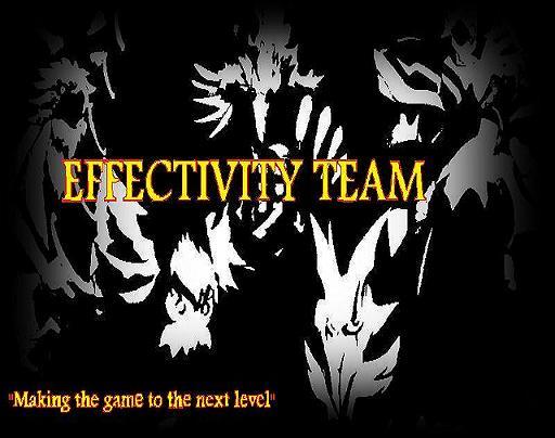 Effectivity Team