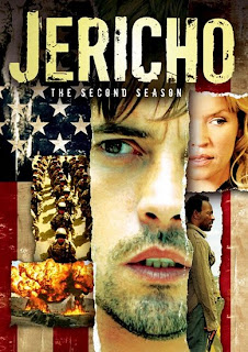 Jericho - 2ª Temporada - RMVB - Legendado