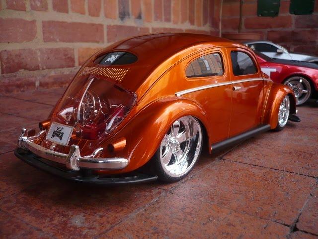 Nuevo RC: Volkswagen bettle