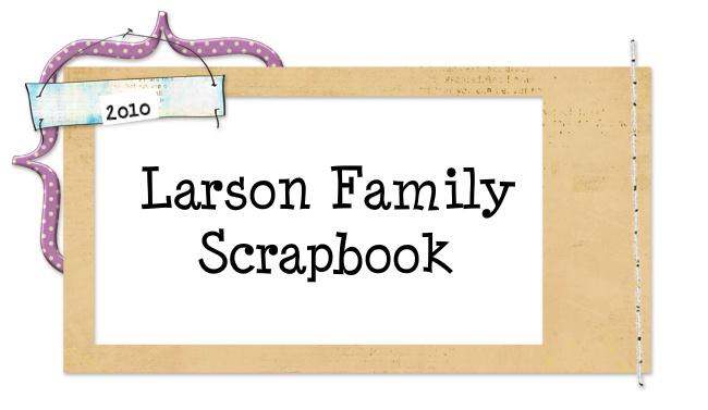The Larsons