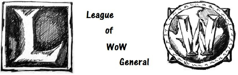 League of WoW General