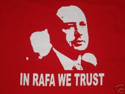 In Rafa We Trust