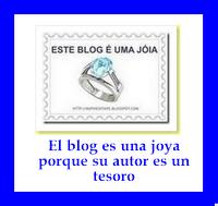 Mi blog y yo tenemos premio