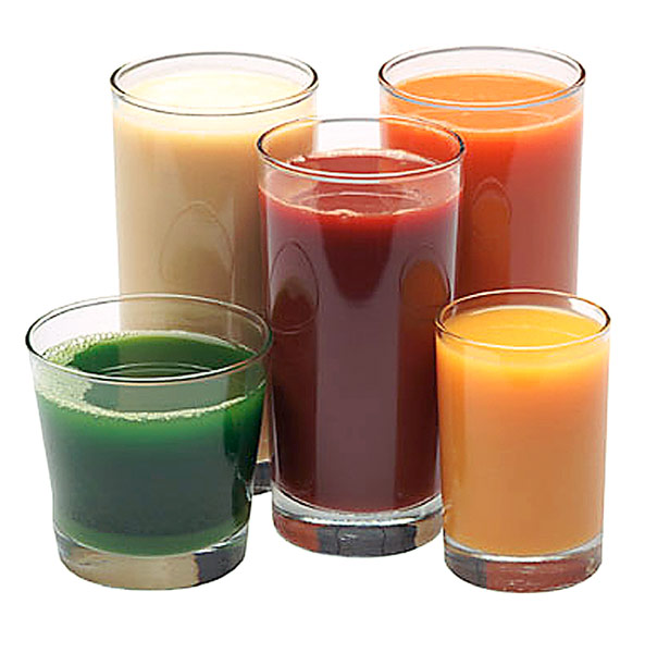 Blender juice recipes
