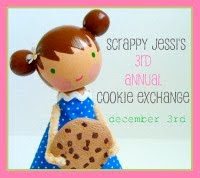cookie exchange---